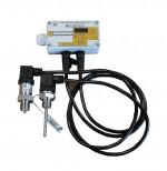 Измеритель-регистратор избыточного давления и температуры EClerk-M-PT